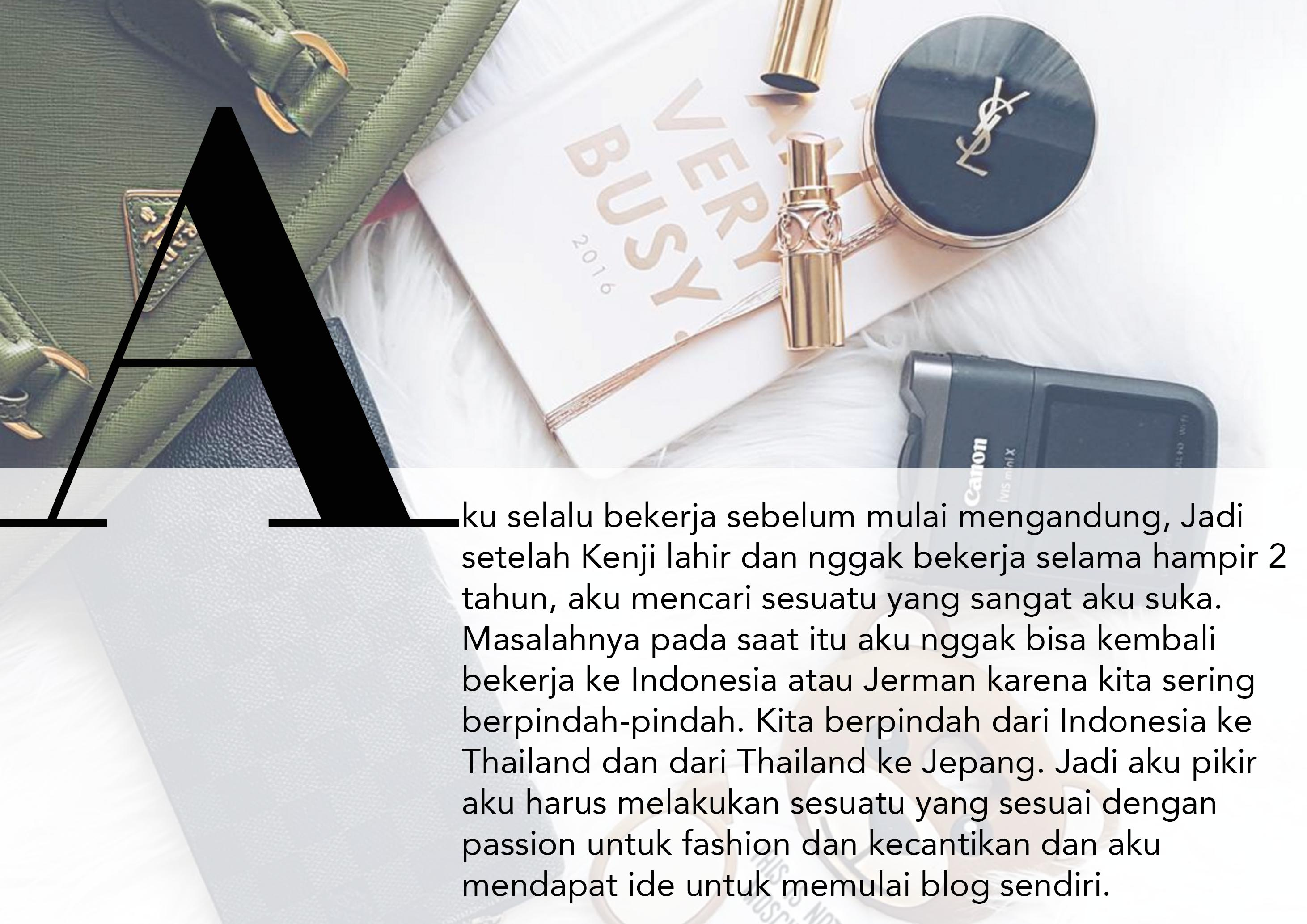 9 Fakta tentang  Jennifer Bachdim, Supermom Fashion Blogger yang Berhasil Meraih Sukses