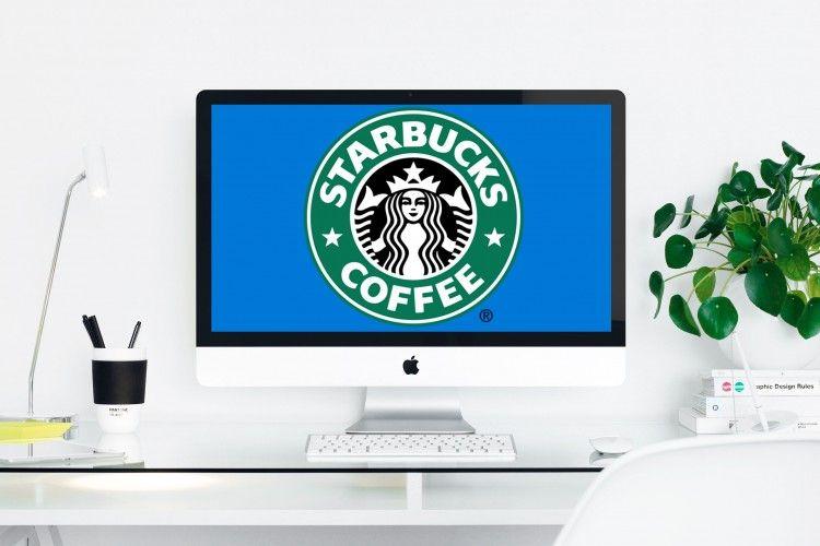 Nggak Harus di Kantor, Kamu Bisa Meeting di Starbucks dengan Add-on Terbaru Microsoft Ini