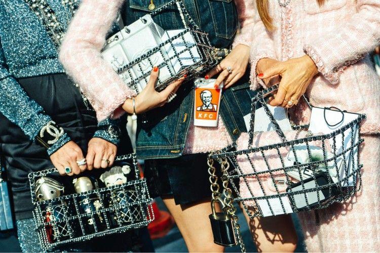 Are You Ready? HuntStreet.com Adakan Clearance Sale 90% Off Untuk Semua Luxury Items
