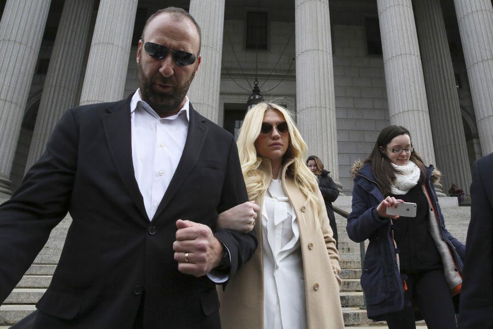 Yuk, Belajar dari Pengalaman Penyanyi Kesha yang mengalami Kekerasan Seksual Selama 10 Tahun