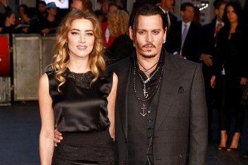 Belajar dari Perceraian Johnny Depp-Amber Heard, Inilah 10 Hal yang Membahayakan Pernikahan