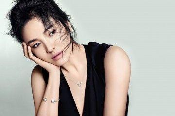 5 Trik Makeup yang Akan Membuatmu Tampil Secantik Song Hye Kyo di Descendant of The Sun