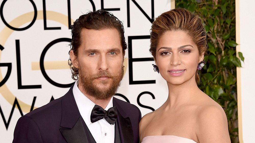 10 Pasangan Seleb Hollywood Buktikan jika Cinta Nggak Pandang Usia