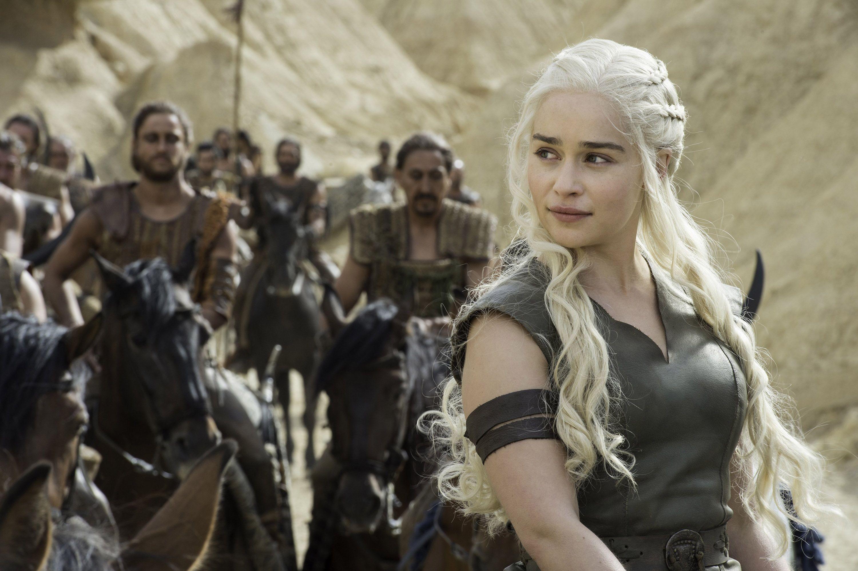Ini Dampak yang Ditimbulkan Brexit Terhadap Serial Game of Thrones dan Hollywood