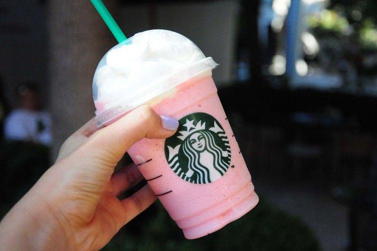Starbucks Mengeluarkan Secret Drink, Minuman Sehat yang Wajib Kamu Coba Weekend Ini