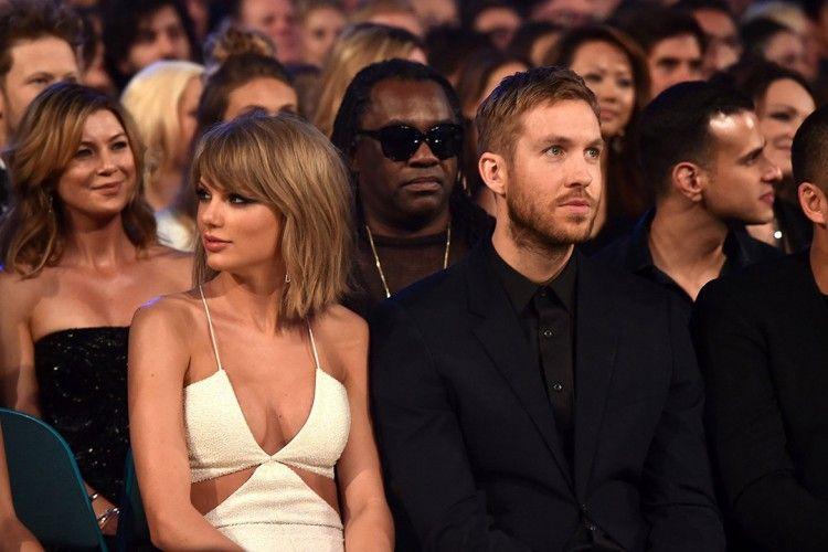 Ada Hikmah yang Bisa Kamu Petik dari Kandasnya Hubungan Taylor Swift dan Calvin Harris