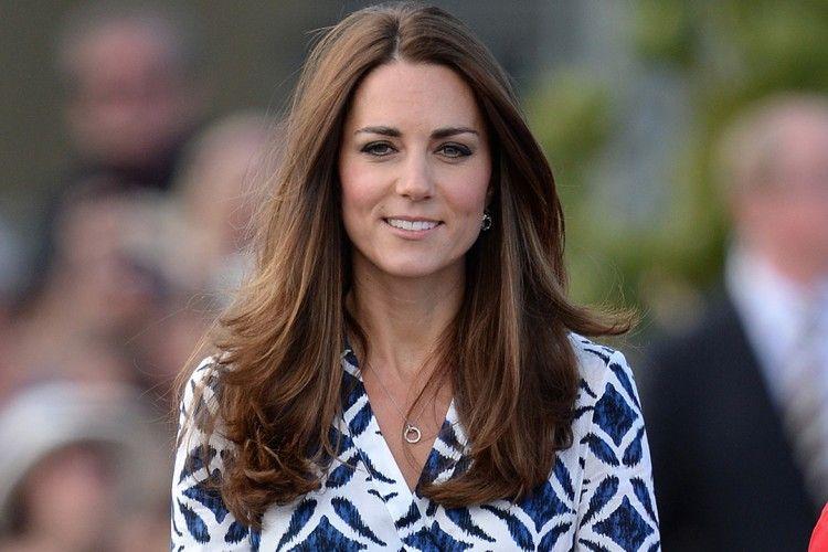 Penata Rambut Kate Middleton Ungkap Rahasia Rambut Indah Sang Ratu