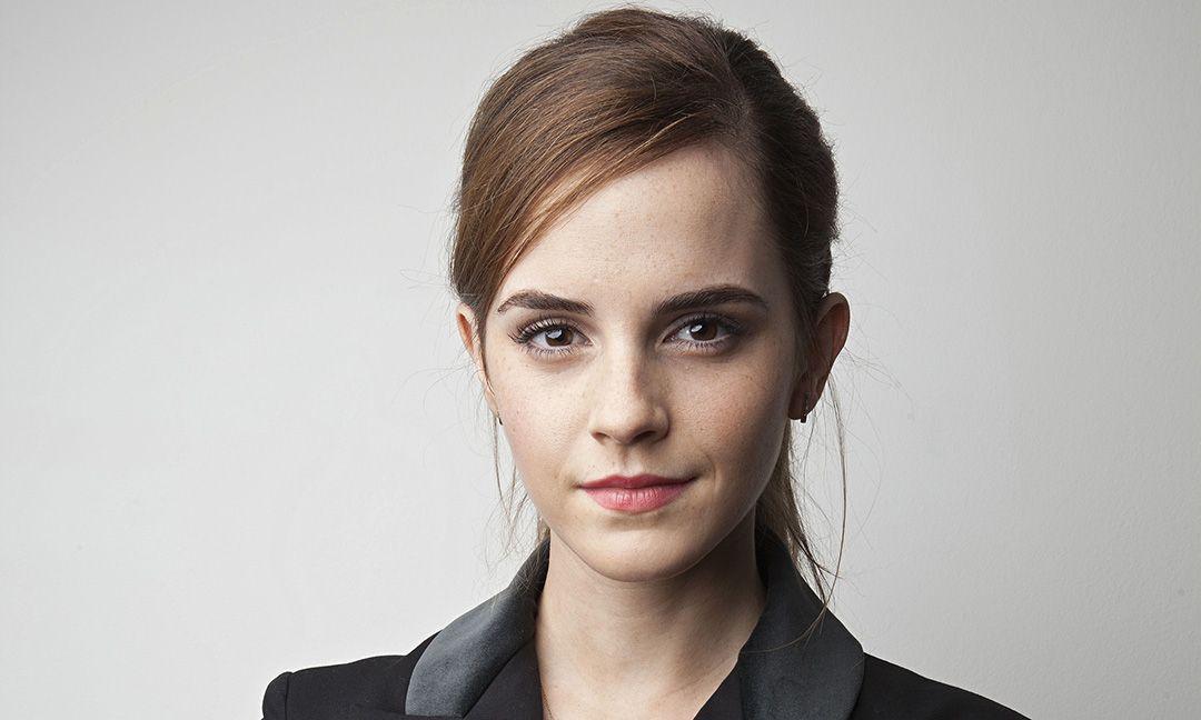 Kata-kata Emma Watson tentang Pentingnya Mencintai Diri Sendiri