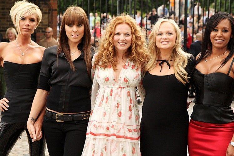 Merayakan Ulang Tahun ke-20, Spice Girls Berjanji untuk Kembali dengan Formasi Baru