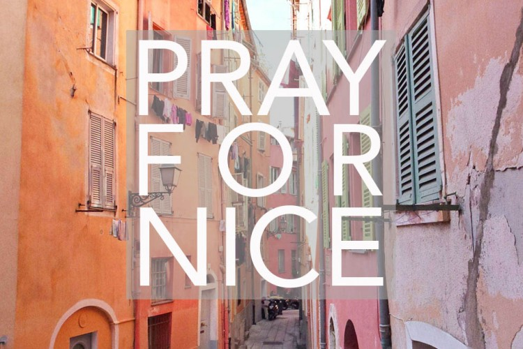 Selebrita Hollywood Ajak Follower Berdoa untuk Para Korban Tragedi di Nice, Perancis