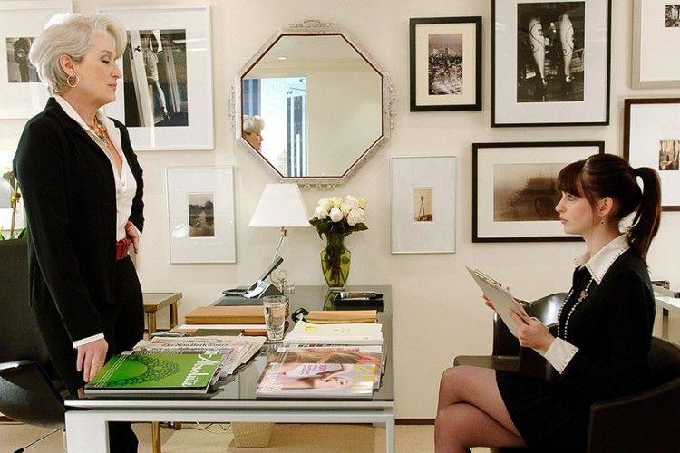 12 Tipe Hubunganmu dengan Bos di Kantor Berdasarkan Zodiaknya