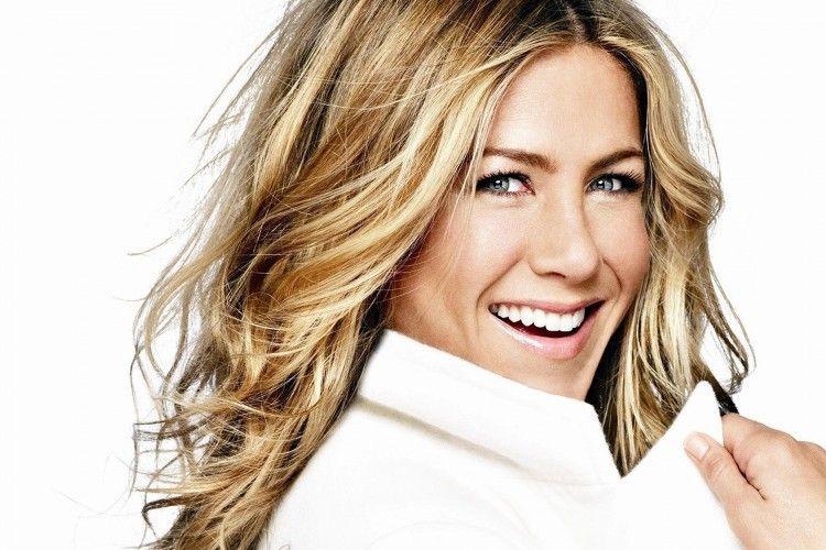 Jennifer Aniston: Kita Nggak Harus Menikah untuk Merasa Sempurna