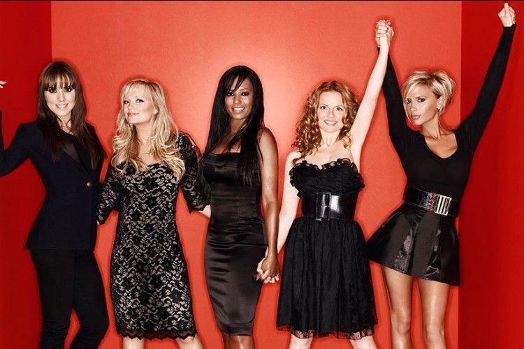 Dirilis 20 Tahun Lalu, Lagu Spice Girls 'Wannabe' Sukses Menyuarakan Girl Power di Seluruh Dunia