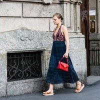 Exclusive Dari Ayla Dimitri: Yuk Tampil Keren dengan Moroccan Vibe