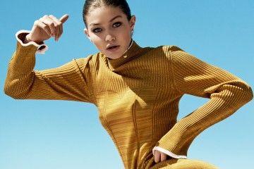 Anna Wintour Beri Komentar Soal Cover Vogue Gigi Hadid dan Dukungannya Terhadap Model Bertubuh Besar