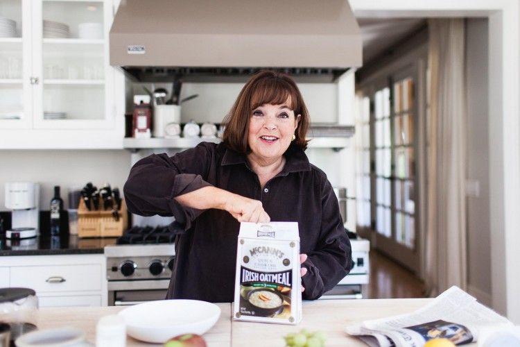 Simak Kisah Ina Garten, Celebrity Chef yang Meninggalkan White House Demi Meraih Mimpinya