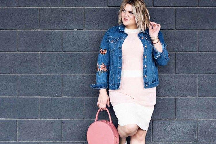 5 Tren Fashion yang Paling Cocok Untuk Wanita Bertubuh Gemuk