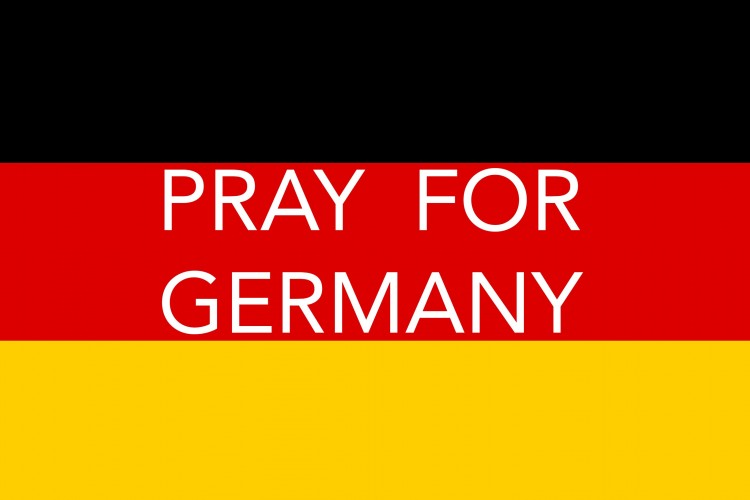 Bela, Sudah Saatnya Kamu Membuka Mata Setelah Teror yang Terjadi di Jerman