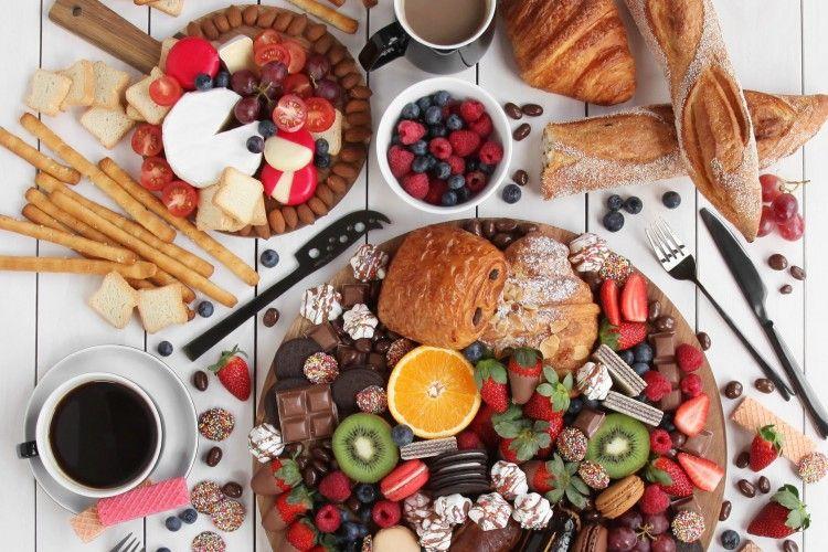 7 Tips Diet Ini Bisa Bekerja Lebih Bagus Dibanding Harus Menghitung Kalori Saat Makan