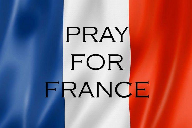 Usai Tragedi Bastille Day, Perancis Kembali Diserang Kelompok Teroris