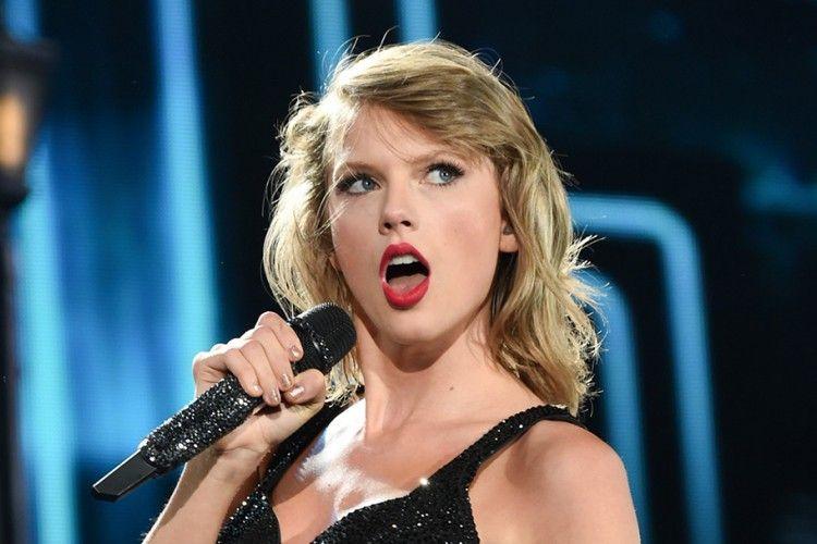 Waduh, Taylor Swift Nggak Masuk Nominasi MTV Video Music Awards 2016. Kenapa Ya?