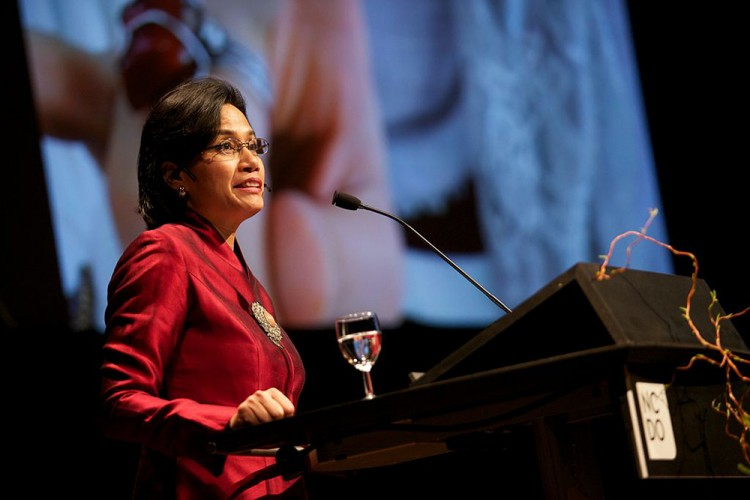 5 Alasan Kenapa Kamu Harus Bangga dengan Kembalinya Sri Mulyani Menjadi Menteri