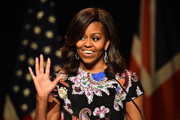 5 Pelajaran Hidup dari Michelle Obama yang Siap Buat Hari-hari Kamu Lebih Bermakna