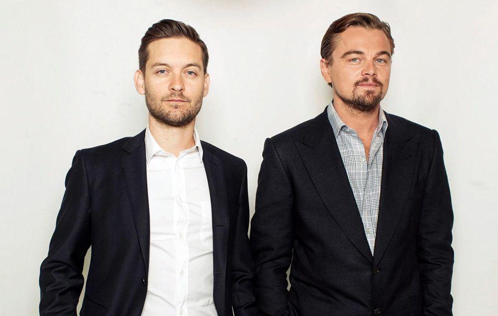 7 Pasang Seleb Hollywood yang Bangga dengan Persahabatan Mereka