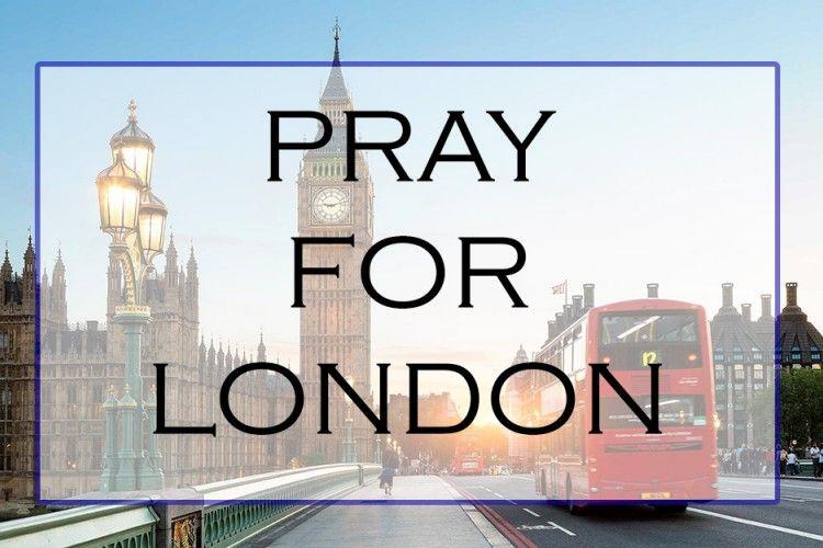 Diduga Teroris, Polisi Menangkap Pelaku Penusukan Massal di Kota London
