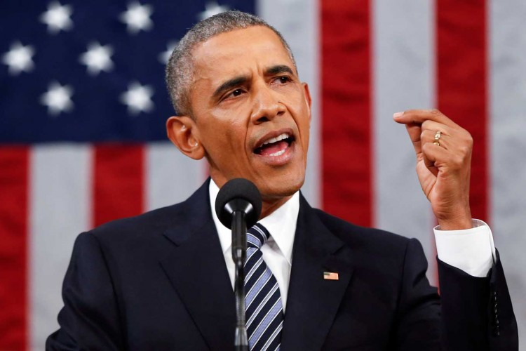 Inilah 6 Persamaan yang Dimiliki oleh Presiden Obama dengan Kamu yang Berzodiak Leo