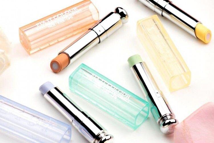 Dior Luncurkan Makeup Berwarna Pastel yang Menjadikan Wajahmu Flawless