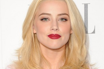 Hadiri Deposisi, Amber Heard Enggan Berikan Pernyataan tentang Kasus Perceraiannya