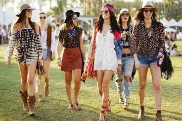 Cek Yuk! 5 Inspirasi Gaya Rambut untuk We The Fest