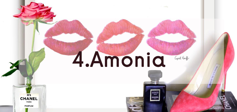 4 Tips Mudah Menghilangkan Noda Lipstik Di Baju