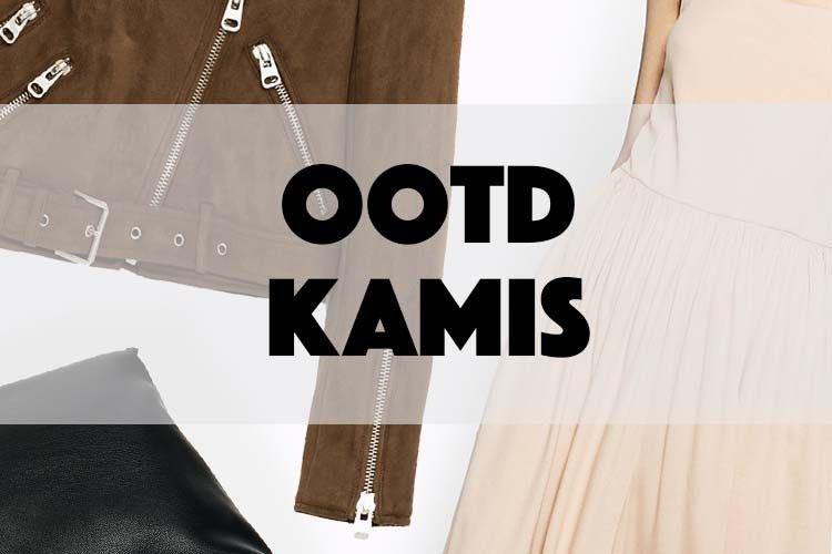 Yuk Tampil Super Keren dengan Mix and Match Suede Perfecto Jacket di Hari Kamis