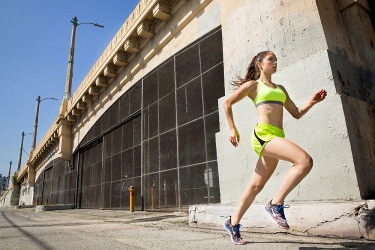 Raih Tubuh Ideal dengan Melakukan Ultra Marathon dan Menambah Asupan