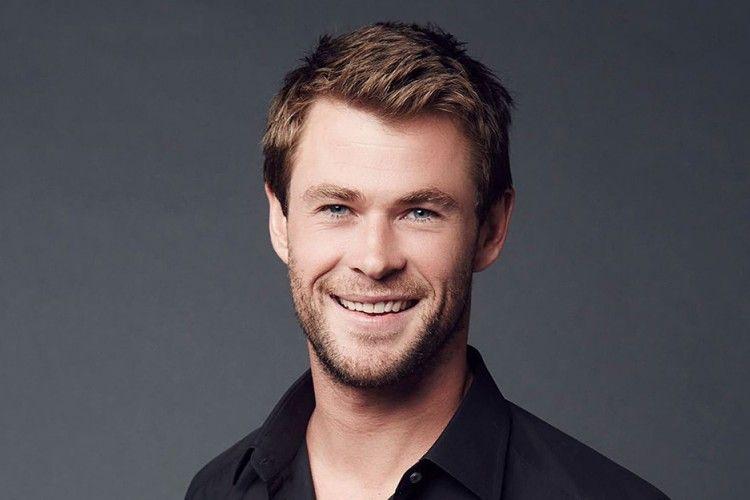Inilah Alasan Kenapa POPBELA Memilih Chris Hemsworth sebagai Contoh Suami Idaman