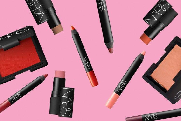 Tampil Segar dan Merona dengan 4 Produk Makeup dari NARS Ini