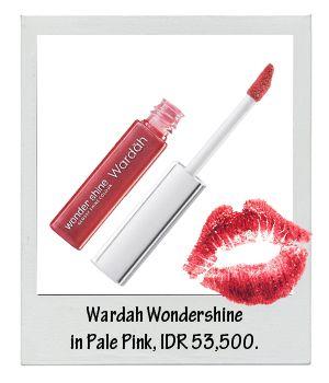 Rayakan National Kiss and Makeup Day dengan 6 Lipstik Paling Hot Musim Ini