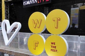 Seru Banget! Ini Dia Tanggapan Para Pengunjung tentang We The Fest 2016