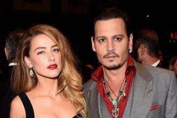 Drama Antara Johnny Depp - Amber Heard Kian Memanas, Inilah Hikmah yang Bisa Kamu Ambil dari Hubungan Mereka