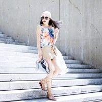 Good News Bela! Olivia Lazuardy Kini Telah Meluncurkan Clothing Line Miliknya, CALLA Atelier