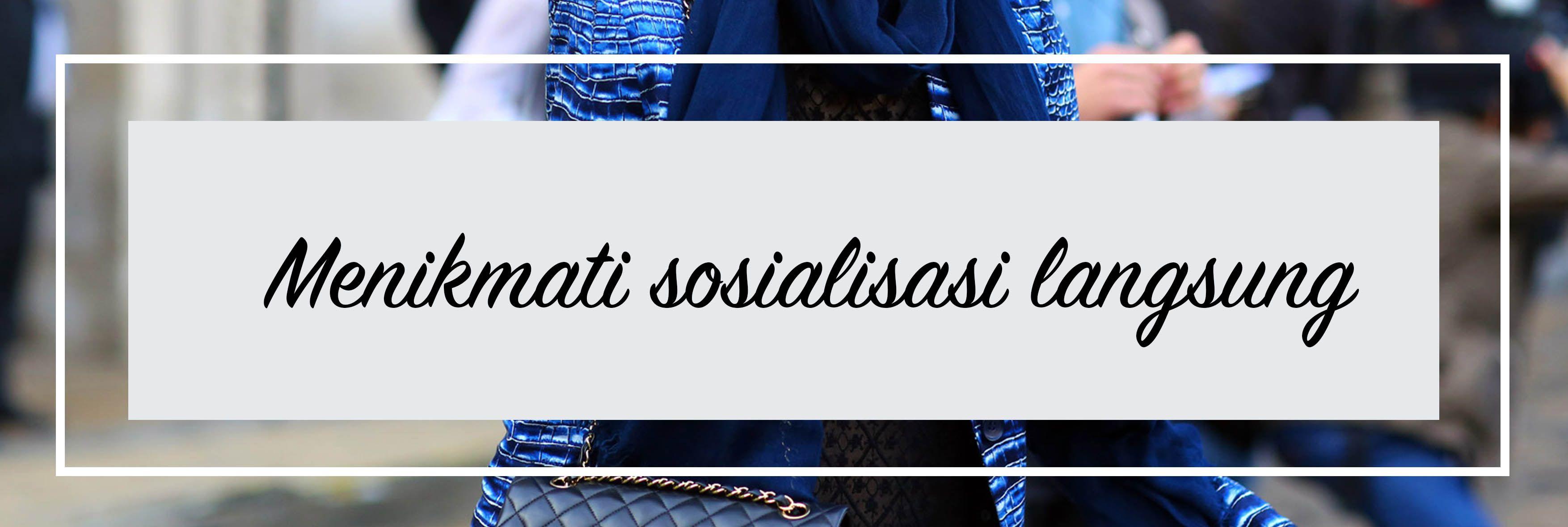 Manfaat Positif yang Kamu Rasakan Setelah Vakum Dari Sosial Media