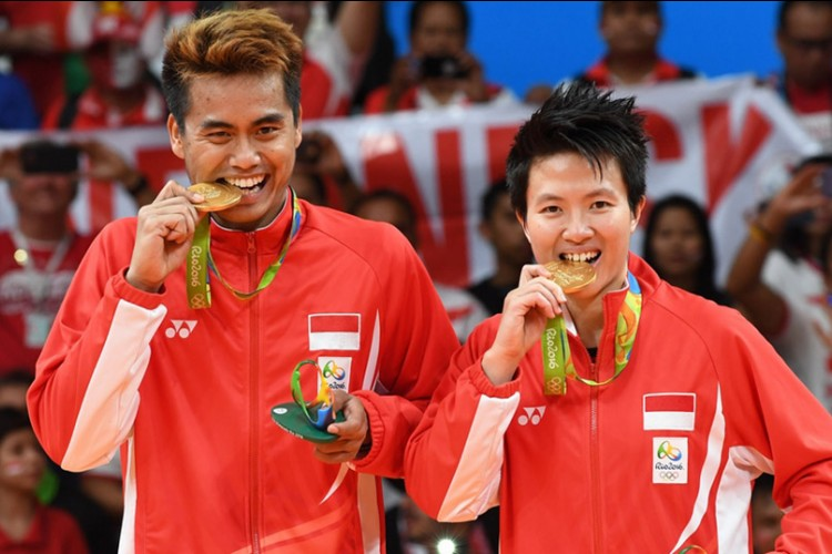 Olimpiade Rio 2016 Resmi Berakhir, Inilah Pencapaian 28 Atlet Indonesia