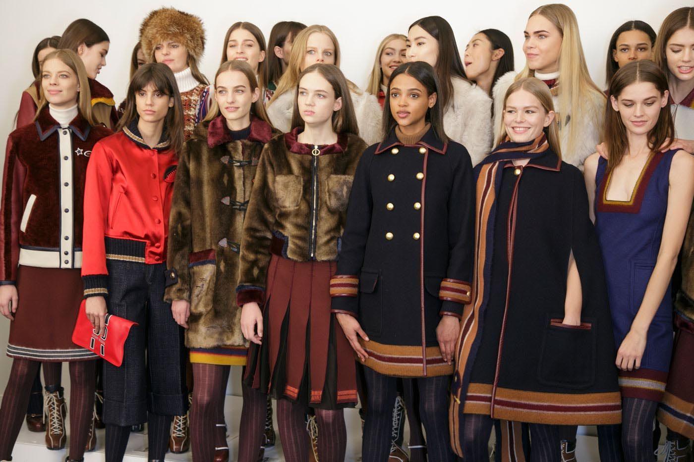 Ini Dia 5 Lini High Fashion yang Sukses Bersinar Lagi Setelah Mengalami Masa Sulit