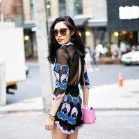 5 Fakta tentang Olivia Lazuardy, Fashion Influencer yang Patut Jadi Inspirasi Gaya Kamu