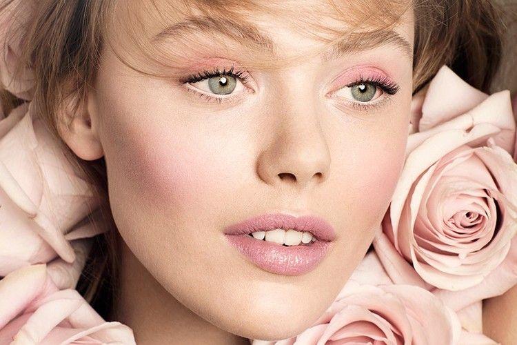 Brand Asal Jepang Kanebo Ciptakan Facial Foam dari Sekuntum Bunga Mawar Indah. Penasaran?