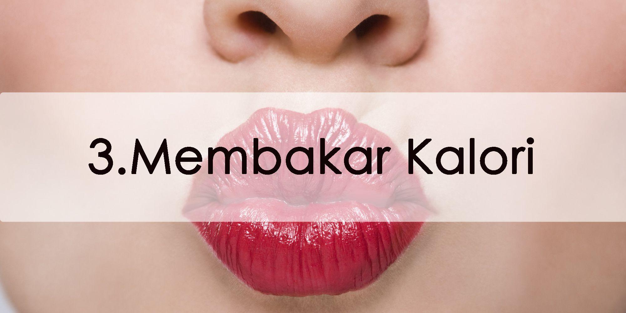 Intip 6 Manfaat Ciuman Yang Sangat Baik Untuk Kesehatan dan Kecantikan