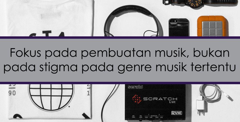 Jadi Salah Satu DJ Ternama Masa Kini, Zedd Berbagi Tips Berkarier di Industri Musik