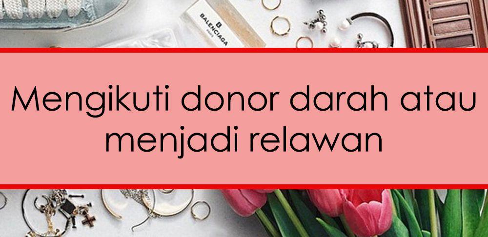 Rayakan Charity Day, Popbela Tantang Kamu untuk Melakukan 7 Aksi Ini kepada Sesama